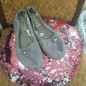 Mad love shoes